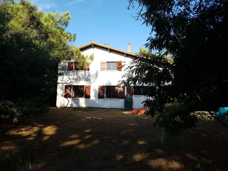 Garden Location Villa 68353 Cap Ferret