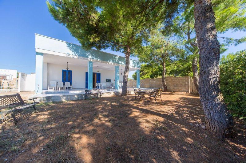 Garden Location Villa 71459 Gallipoli