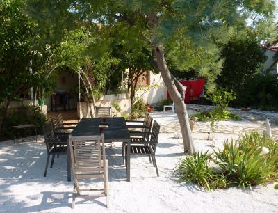 Garden Location House 71753 Hyères