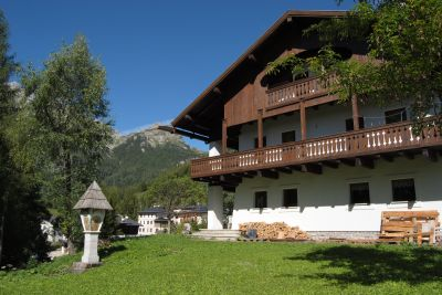 Location House 73425 Zoldo Alto