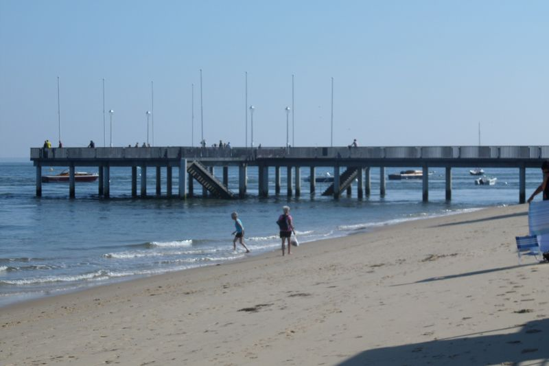 Beach Location Apartment 75728 Arcachon