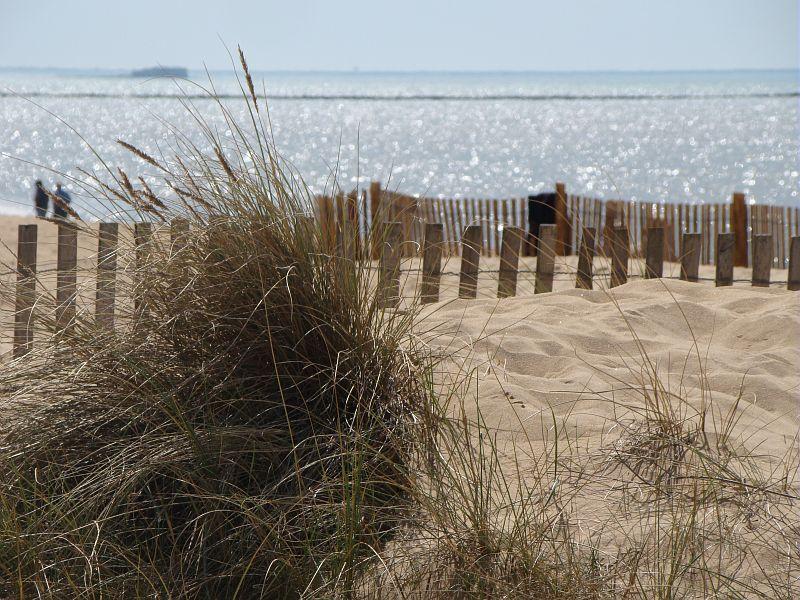 Beach Location Studio apartment 77129 La Rochelle