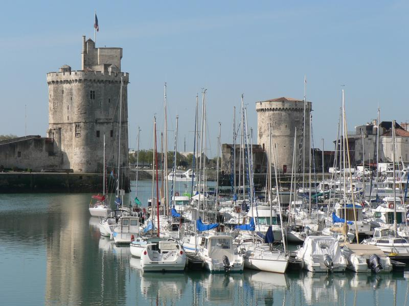 Other view Location Studio apartment 77129 La Rochelle