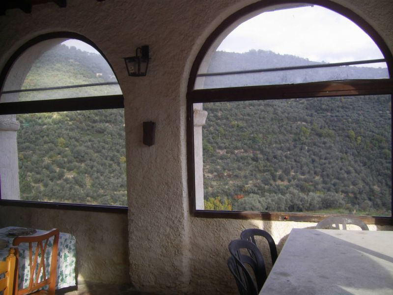 View from the property Location Self-catering property 80918 Dolcedo