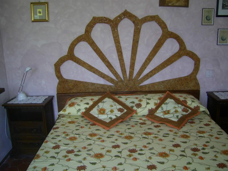 bedroom 1 Location Self-catering property 80918 Dolcedo