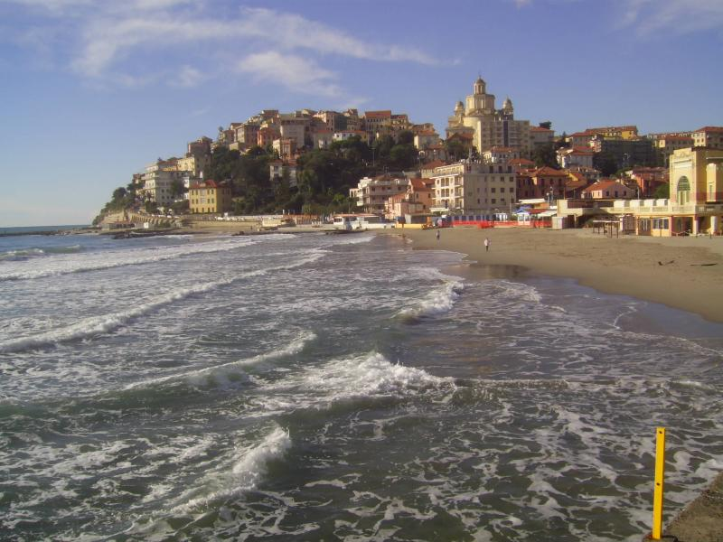 Beach Location Self-catering property 80918 Dolcedo