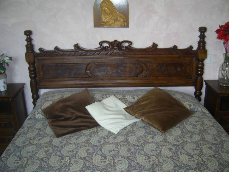 bedroom 2 Location Self-catering property 80918 Dolcedo