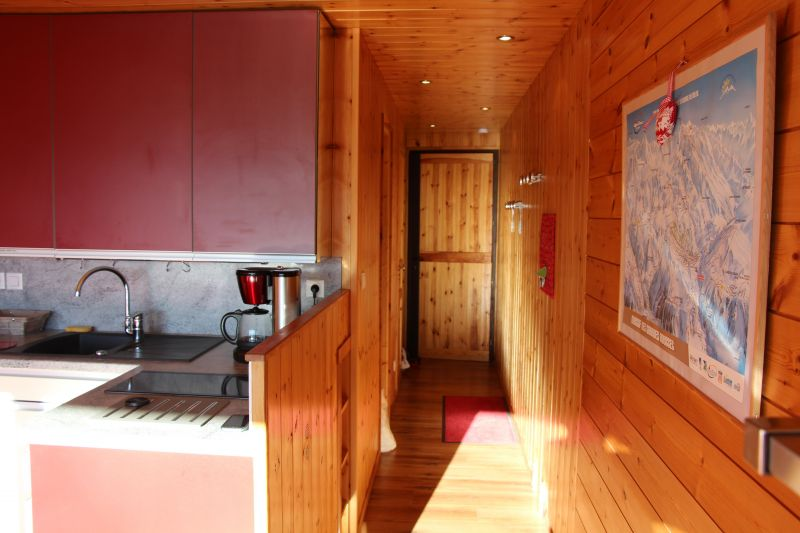 Corridor Location Apartment 89990 Alpe d'Huez