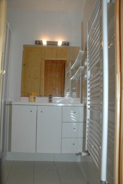 Washing facilities Location Apartment 89990 Alpe d'Huez