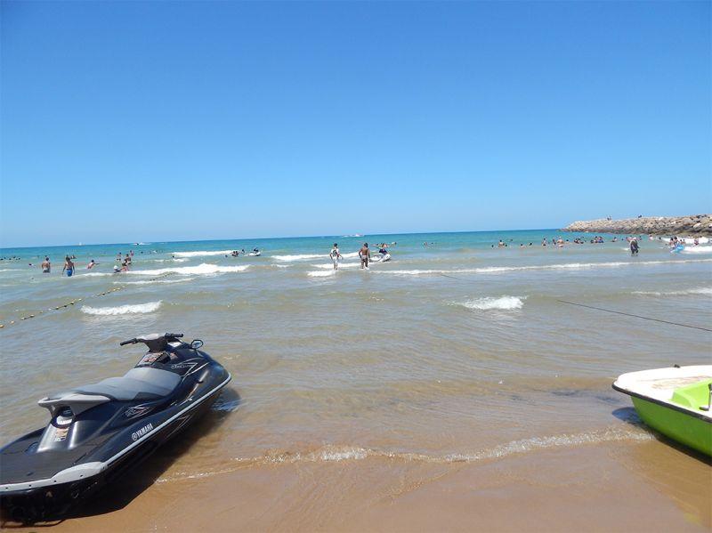 Beach Location Apartment 93202 Saidia