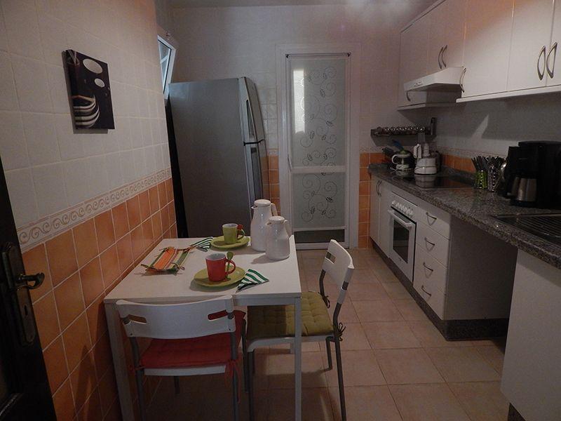 Sep. kitchen Location Apartment 93202 Saidia