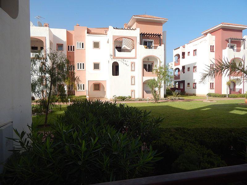 Location Apartment 93202 Saidia