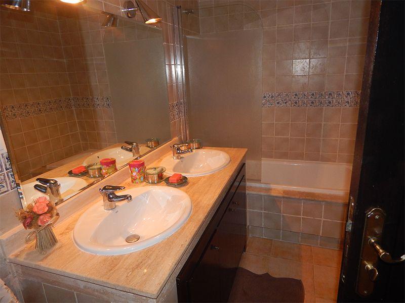 bathroom 1 Location Apartment 93202 Saidia