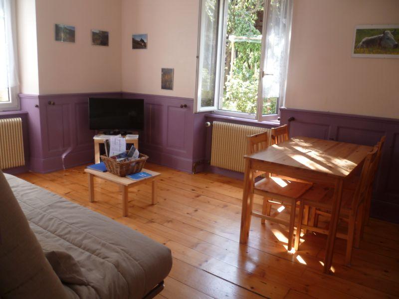 Sitting room Location Apartment 98221 Munster