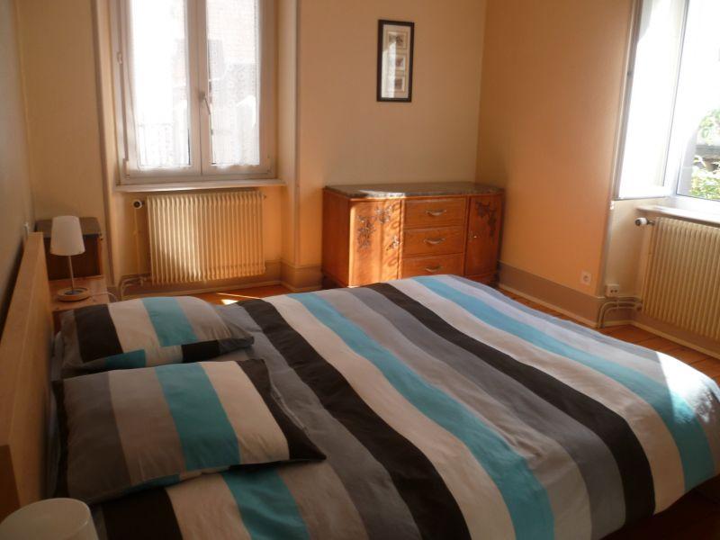 bedroom Location Apartment 98221 Munster