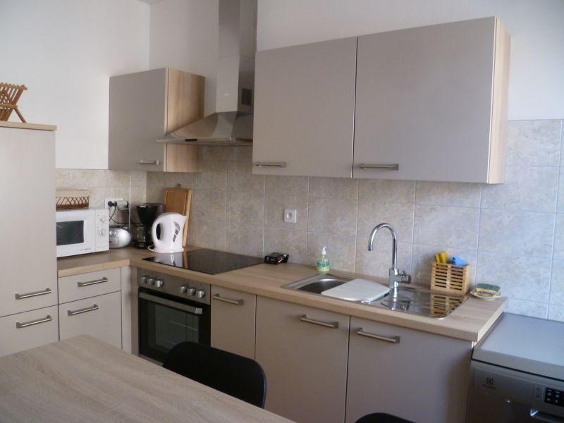 Sep. kitchen Location Apartment 98221 Munster