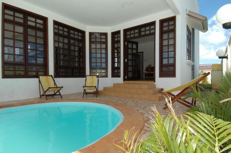 Swimming pool Location Villa 98847 Trou-aux-biches