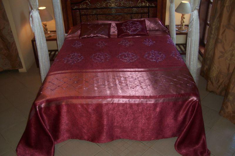 bedroom 4 Location Villa 98847 Trou-aux-biches