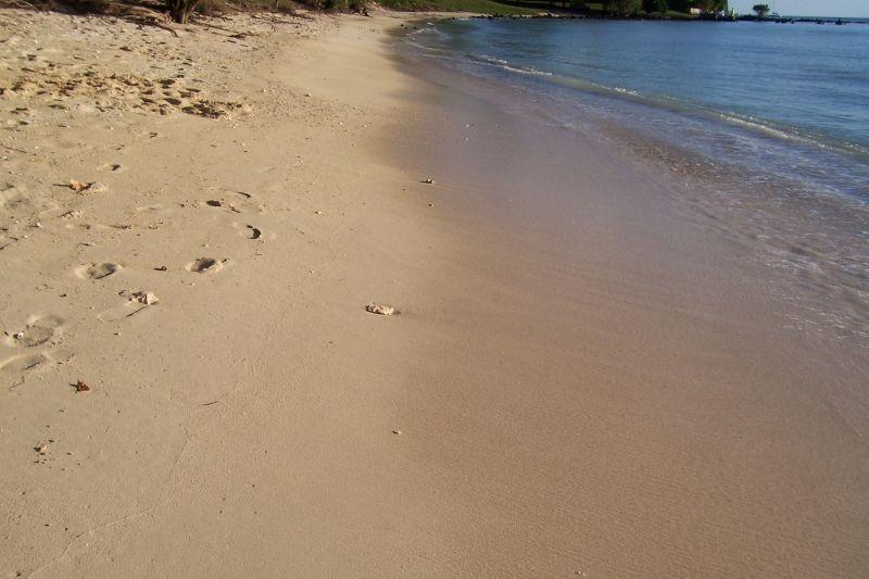 Beach Location Villa 98847 Trou-aux-biches