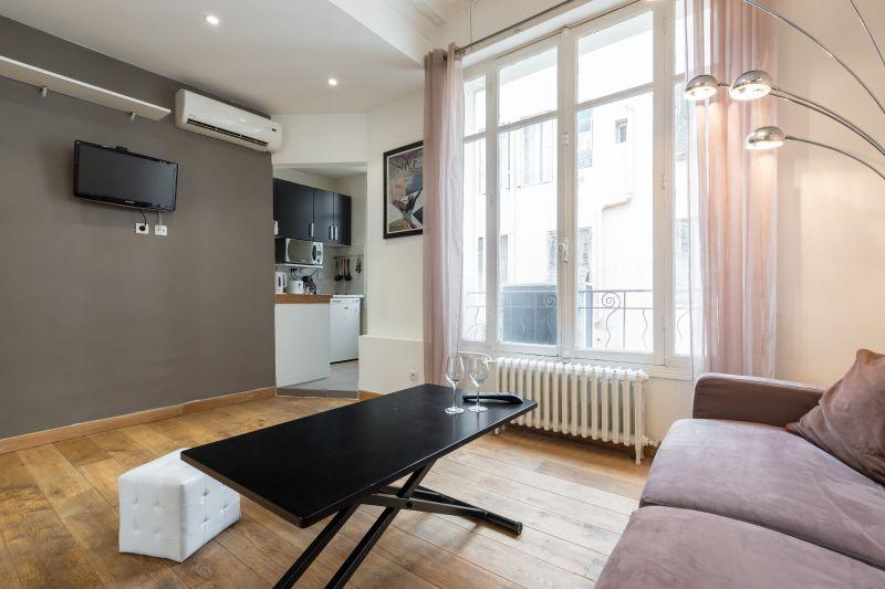 Location Studio apartment 99387 Nice