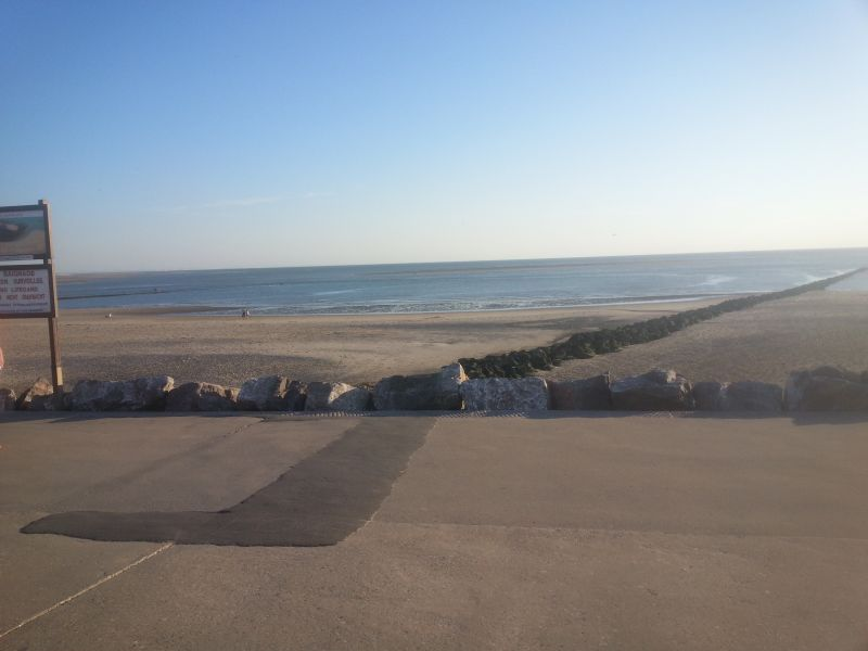 Outside view Location Apartment 100247 Berck-Plage