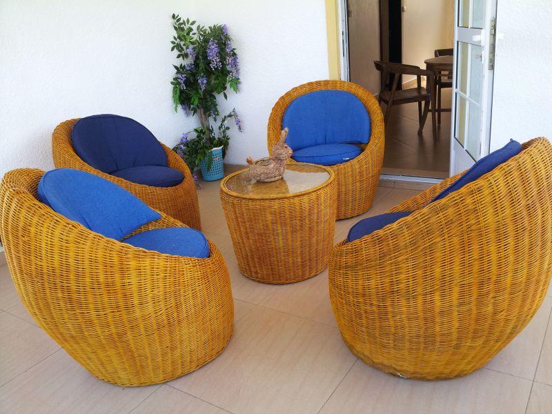 Location Villa 100486 Trou-aux-biches