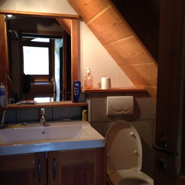 bathroom Location Apartment 100869 Montgenevre