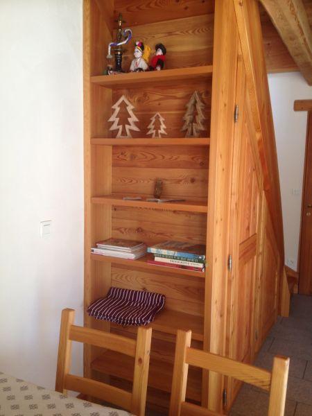 Living room Location Apartment 100869 Montgenevre