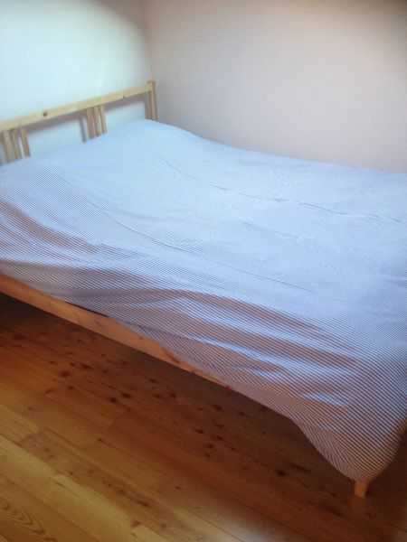 bedroom 2 Location Apartment 100869 Montgenevre