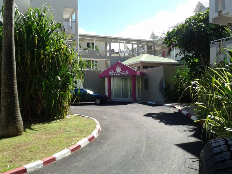 Hall Location Studio apartment 101387 Gosier (Guadeloupe)