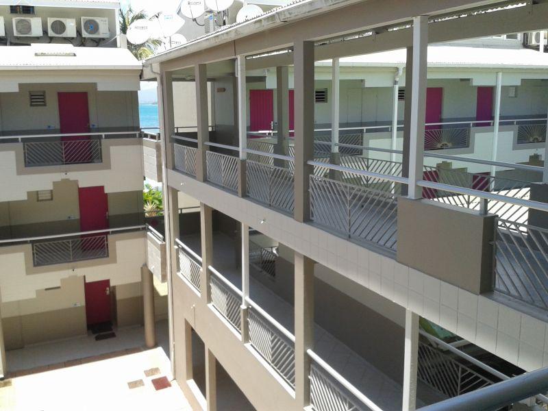 Corridor Location Studio apartment 101387 Gosier (Guadeloupe)