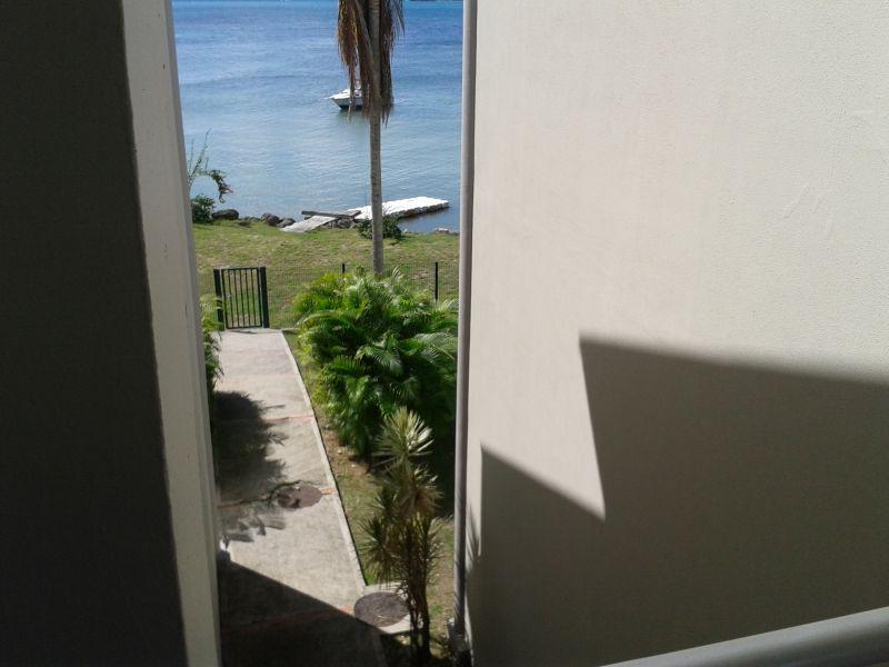 Surroundings Location Studio apartment 101387 Gosier (Guadeloupe)