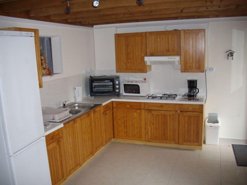 Kitchenette Location Apartment 105474 Cublize