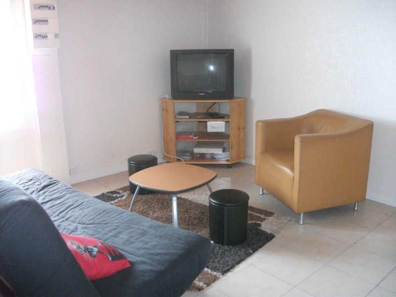 Sitting room Location Apartment 105474 Cublize