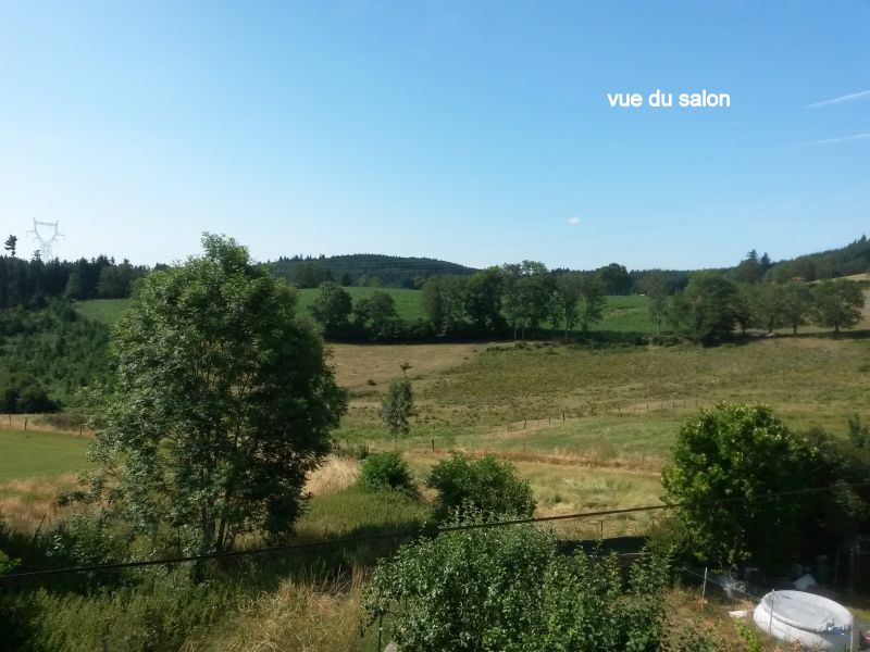 View from the property Location Apartment 105474 Cublize