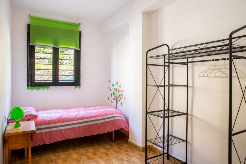 bedroom 2 Location Apartment 106531 Cáceres