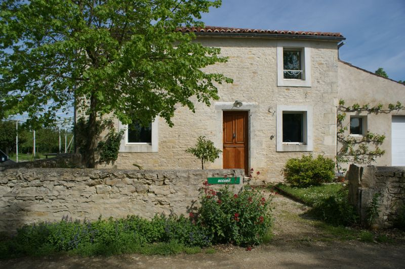 Other view Location Self-catering property 108201 La Rochelle