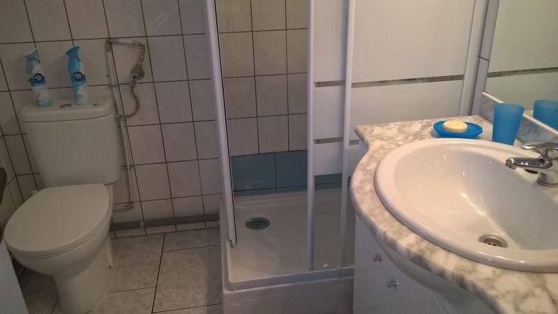Washing facilities Location Apartment 109125 Empuriabrava