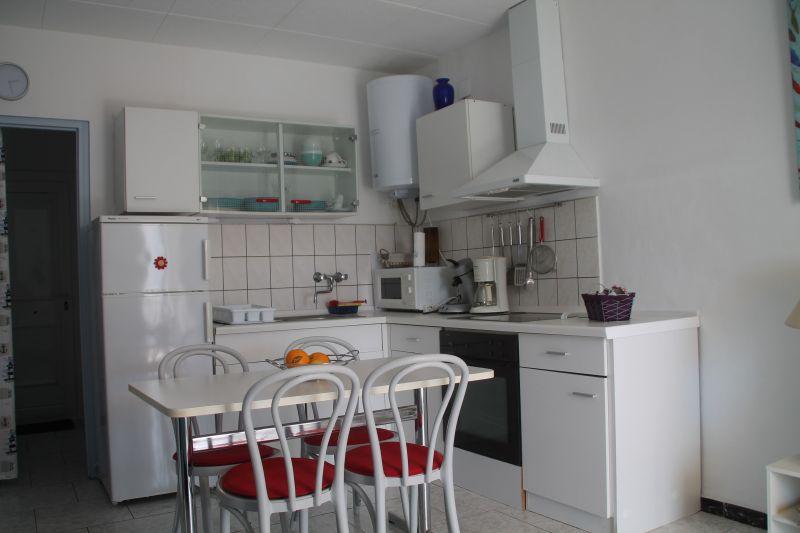 Kitchenette 1 Location Apartment 109125 Empuriabrava