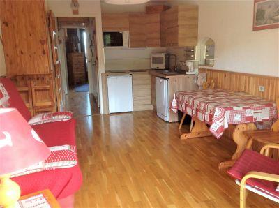 Living room Location Apartment 111734 Risoul 1850