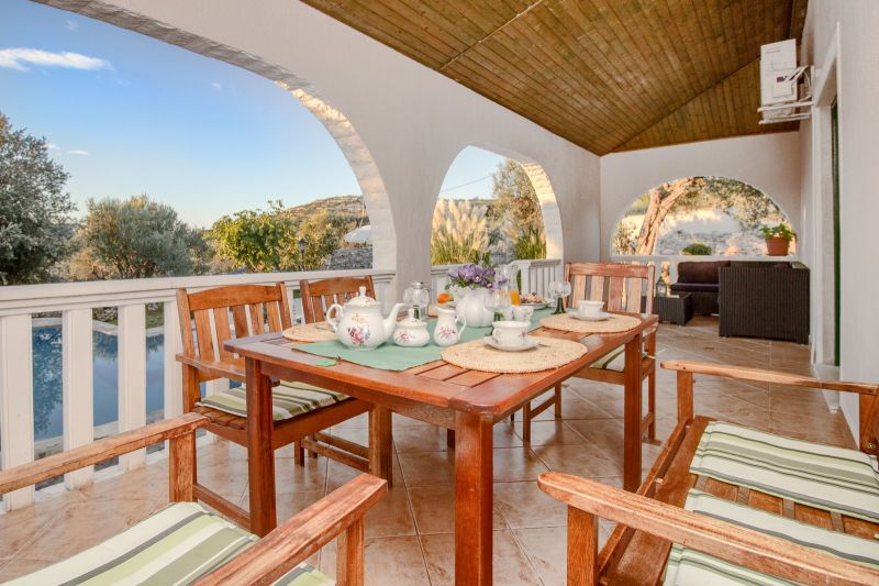 Terrace Location House 112578 Marina