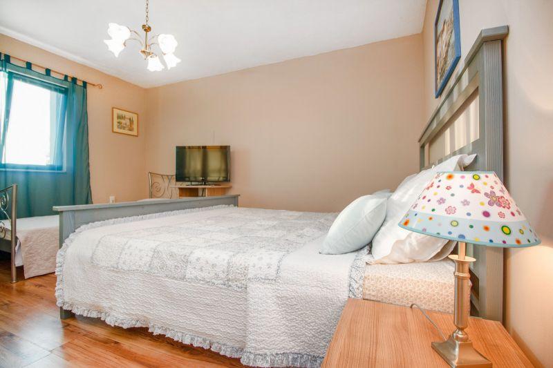 bedroom 2 Location House 112578 Marina