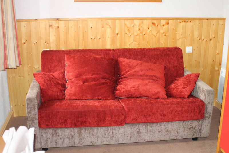 Living room Location Apartment 112637 La Plagne