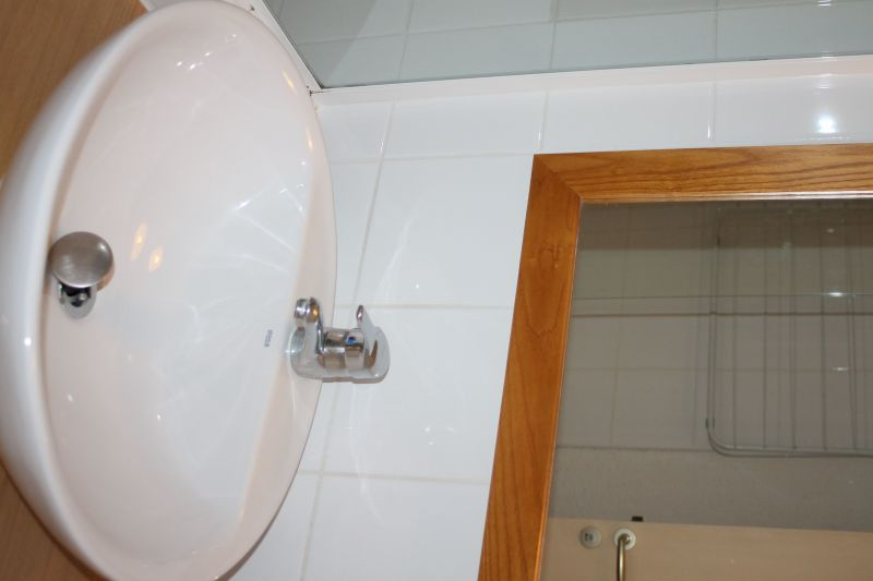 bathroom Location Apartment 112637 La Plagne