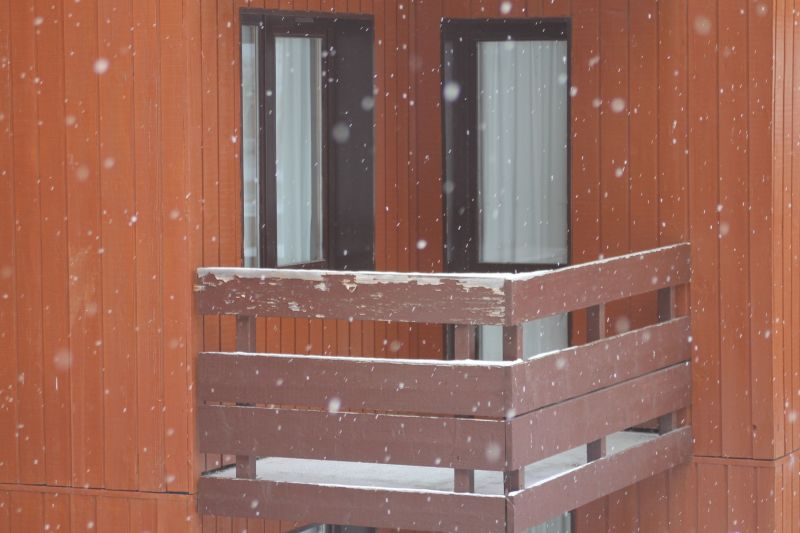 Balcony Location Apartment 112637 La Plagne