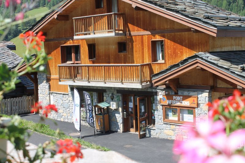 Location Apartment 112637 La Plagne