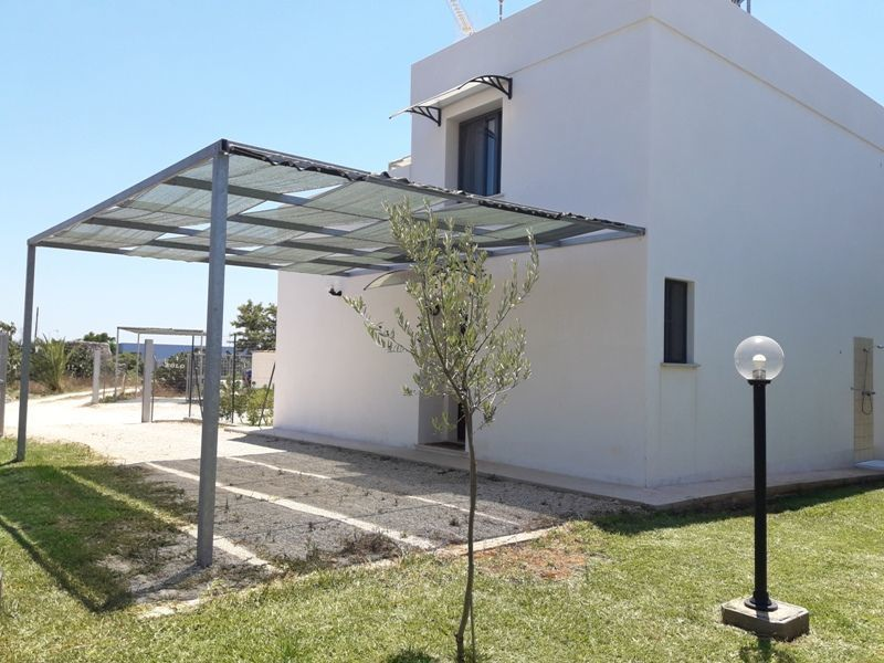 Parking Location Apartment 113259 Gallipoli