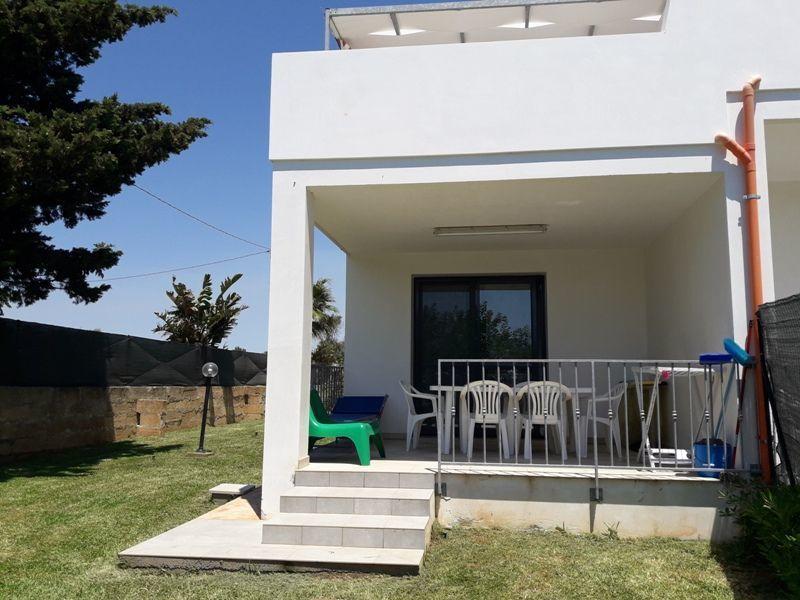 Garden Location Apartment 113259 Gallipoli