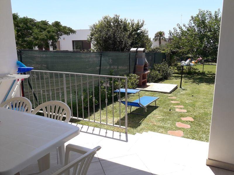 Summer kitchen Location Apartment 113259 Gallipoli