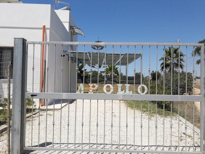 Hall Location Apartment 113259 Gallipoli